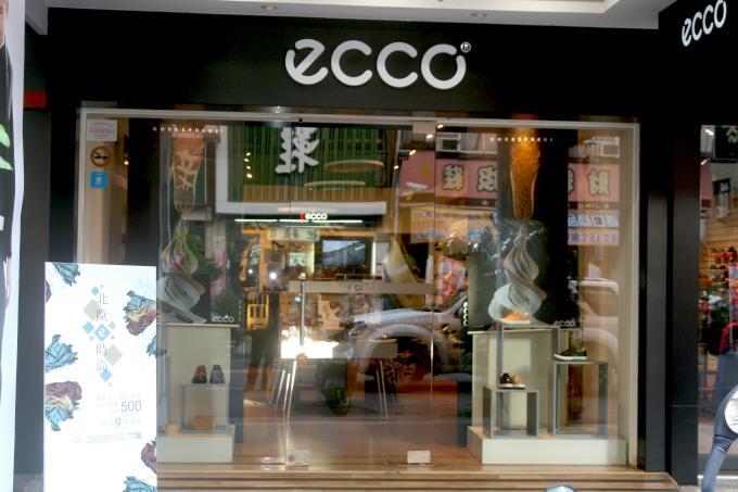 宏元ECCO