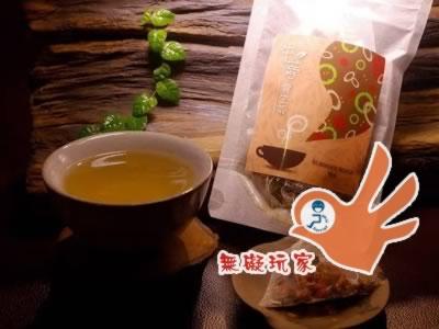 薰之園牛蒡養生茶